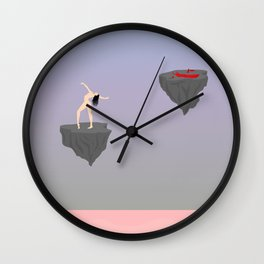 Reject // Dissect Wall Clock