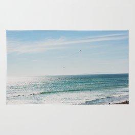 Malibu Dreaming, No. 2 Rug