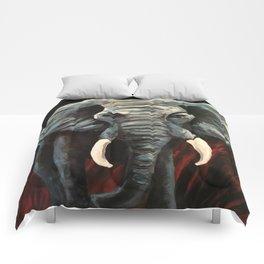 Bama Strong Comforters