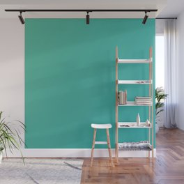 Holograph Beautiful Colorful Gradients Wall Mural