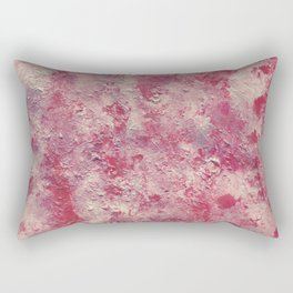 #C Rectangular Pillow