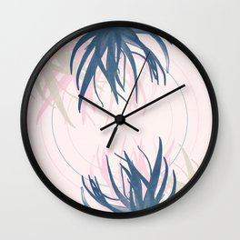 Daylight II Wall Clock