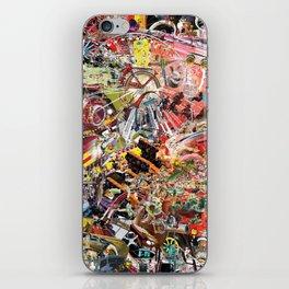 BQ-5056 Carnival Unrest 2 iPhone Skin