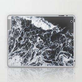 sea lace Laptop & iPad Skin