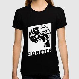 Fidgeter T-shirt