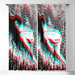 Dissociaton Resurrection Blackout Curtain