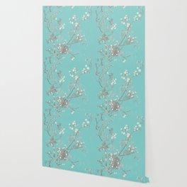 Ume blossom Wallpaper