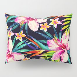 tropical wild 2 Pillow Sham