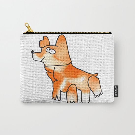 #1animalwesee Carry-All Pouch