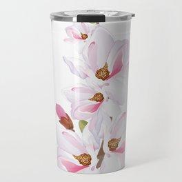 Flowers 10 Travel Mug