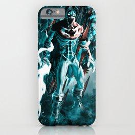soul reaver raziel iPhone Case