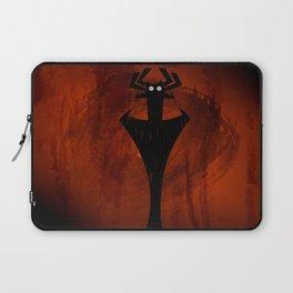 Samurai Jack - Aku Laptop Sleeve