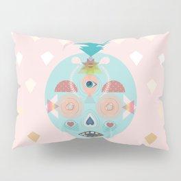 Ananas Pillow Sham