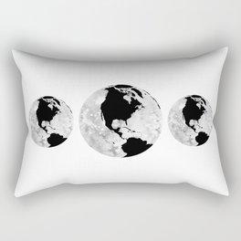 Earth. Rectangular Pillow