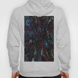 Abomination Abstract Hoody