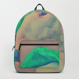 Saint Patrick's Day Backpack