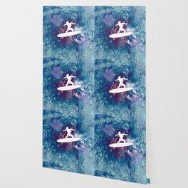 Sport, surfboarder Wallpaper
