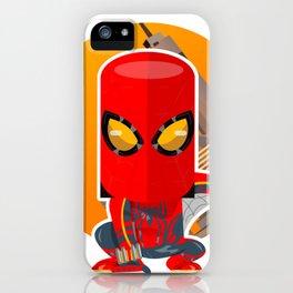 spidey new iPhone Case