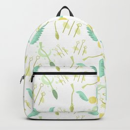 Magic cute Sport Backpack