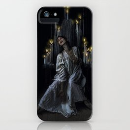 Afflictions iPhone Case