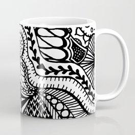 Doodle2 Coffee Mug