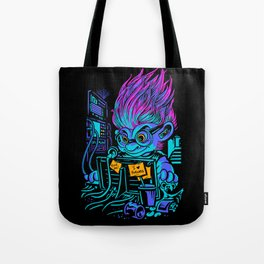 The Forum Menace Tote Bag
