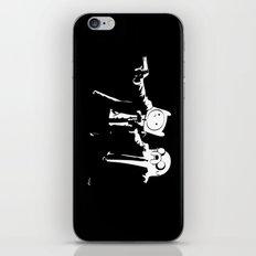 Adventure Fiction iPhone & iPod Skin