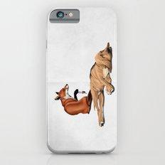 Not So (Wordless) iPhone 6s Slim Case
