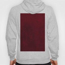 VELVET DESIGN - red, dark, burgundy Hoody
