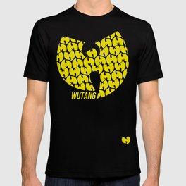WU TANG CLAN Tribute T-shirt