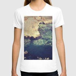 South Italy coast T-shirt