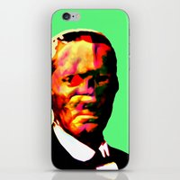 chuck iPhone & iPod Skins featuring - chuck - by Digital Fresto