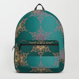 Jewelled Backpack