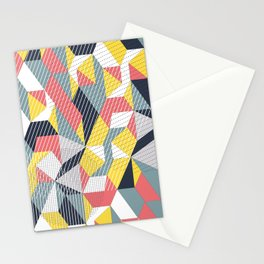 MID CENTURY #2 Stationery Cards