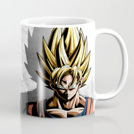 dragon ball Coffee Mug