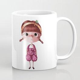 I de Tina Coffee Mug