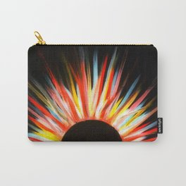 Soul Eclipsed Carry-All Pouch