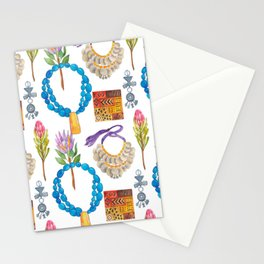 Wild Africa #5 Stationery Cards