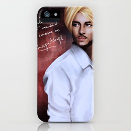 Shaheed Bhagat Singh iPhone Case
