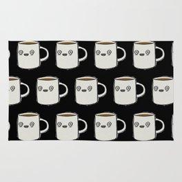 Coffee 4 Dayz Rug