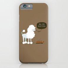 Non, Je Ne Regrette Rien Slim Case iPhone 6s