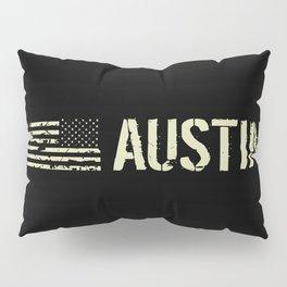 Black Flag: Austin Pillow Sham