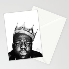 """""""It was all a dream"""" Stationery Cards"""