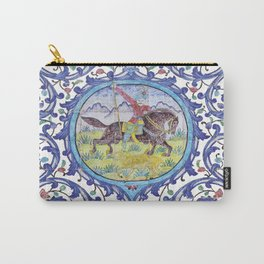 Our strong culture Carry-All Pouch