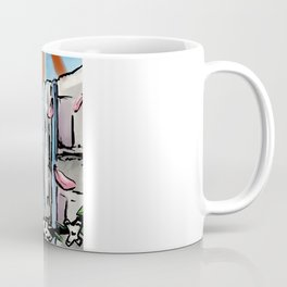 Japan: The Land of Games Coffee Mug