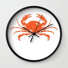 Don`t worry Wall Clock