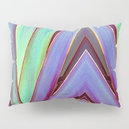 Fiesta Palm Pillow Sham