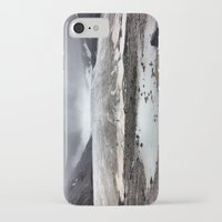lee pace iPhone & iPod Cases featuring Glacial Pace by MARLER MADE