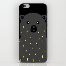 Bear... iPhone Skin