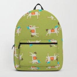 Mr. Horse Backpack